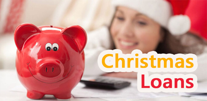 Christmas Loans: Let Friends and Family Get Their Gifts